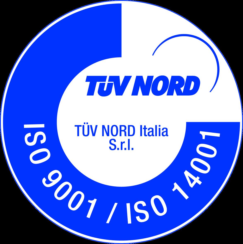 ISO 90001 / ISO 14000